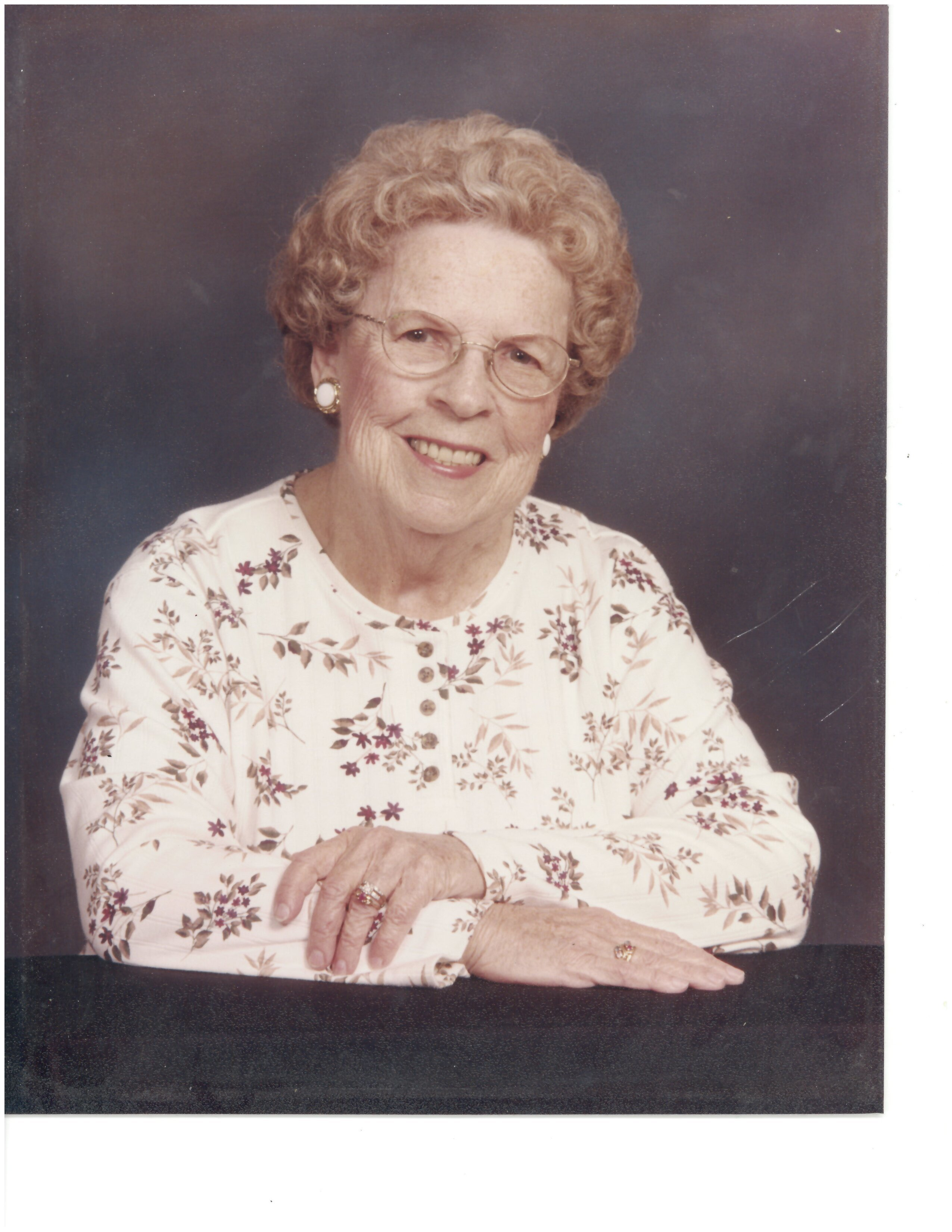 Florence Ann Eiden
