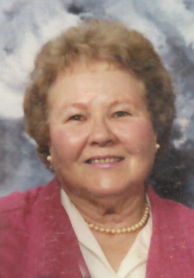 Dolores Joan  Riege