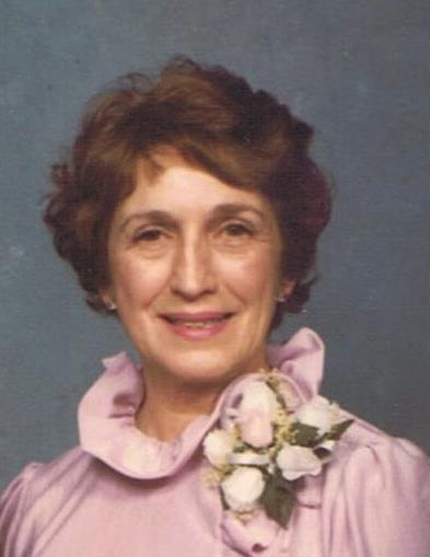 Mary I. Stewart