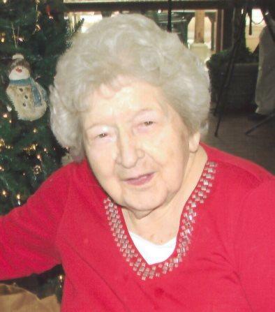 Lucille D. Wiener
