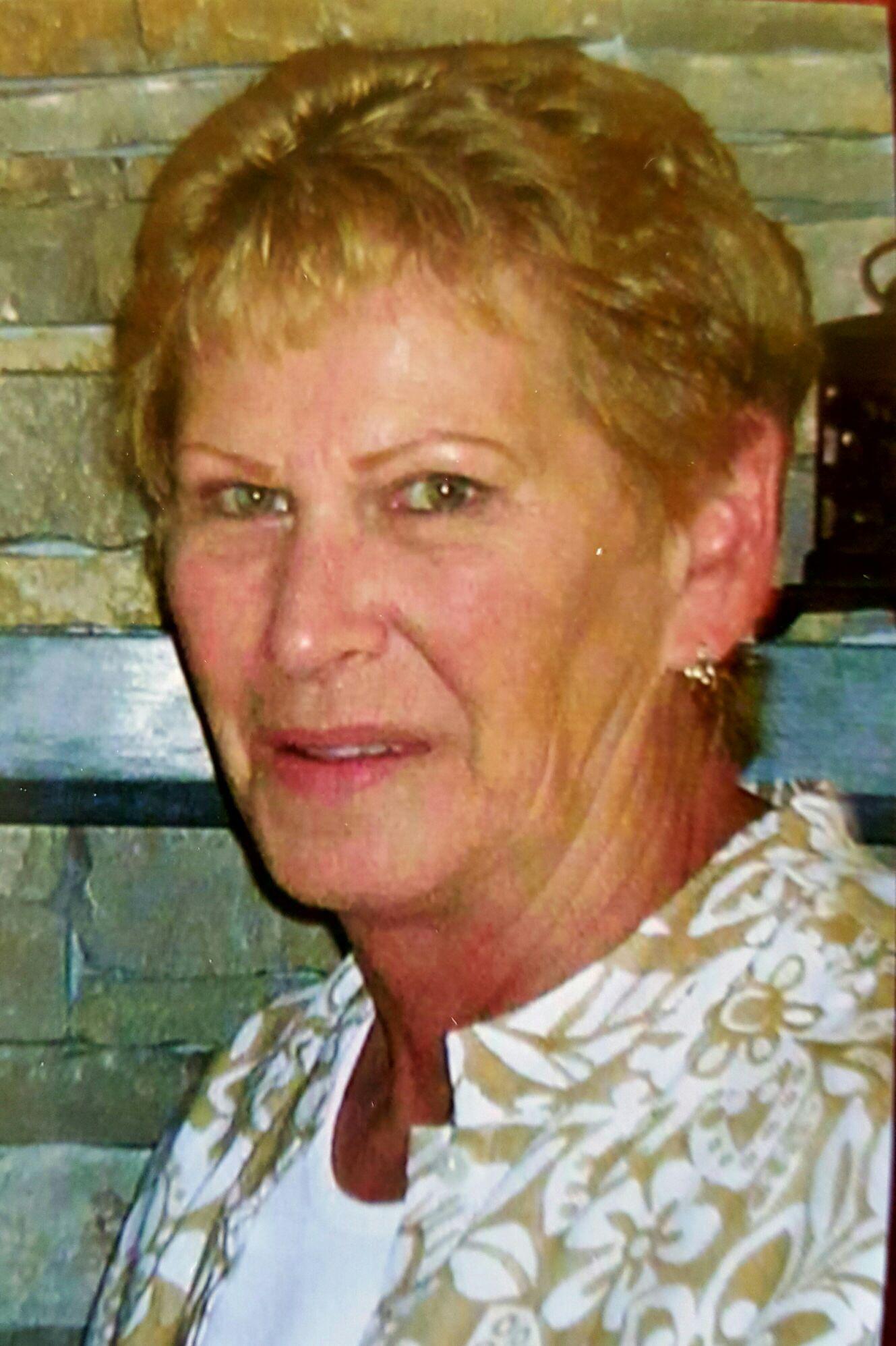 Joanne Carol  Himes