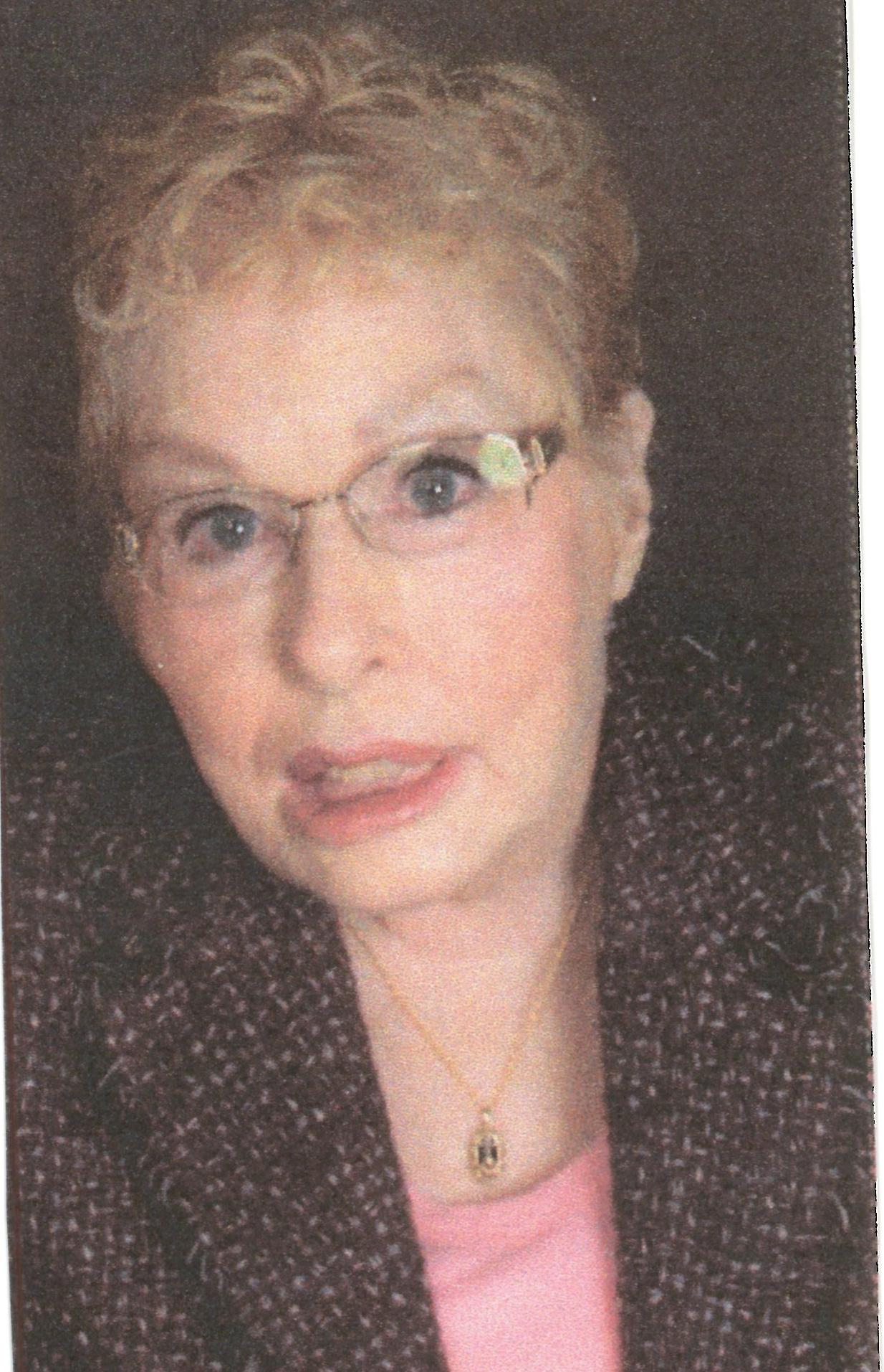 Kathleen  Helen Urban