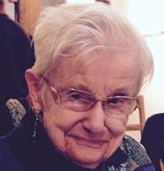 Vivian Marie Gerold