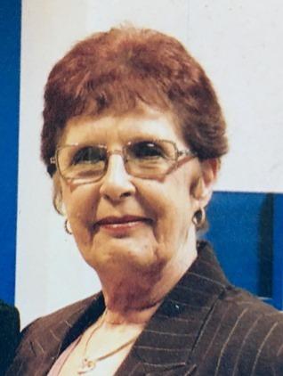 Patricia Ann Szalapski