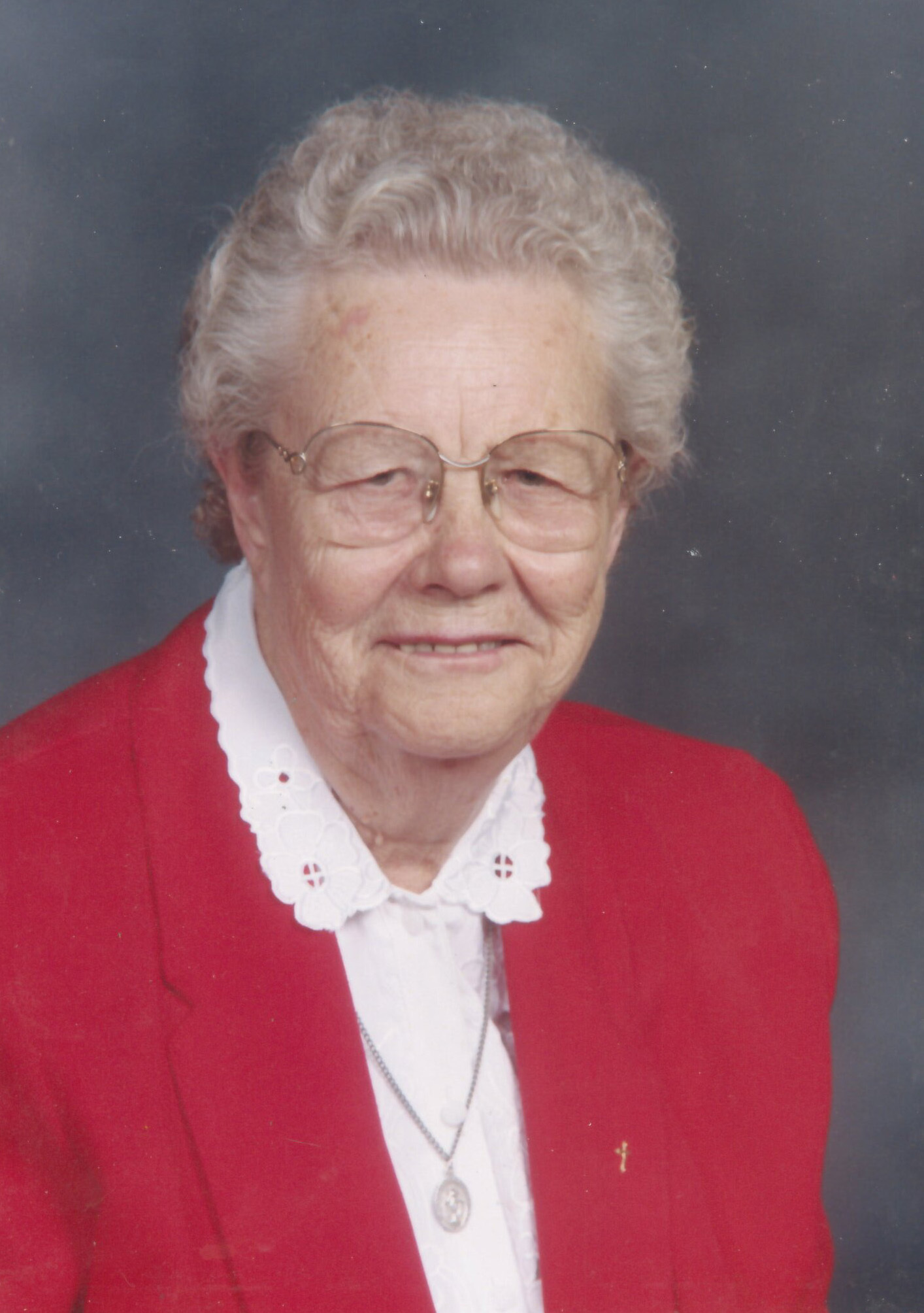 Dorothy   Schouveller