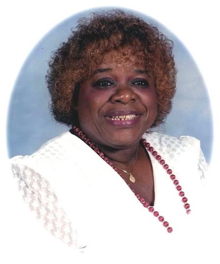 Clara Beatrice Wright