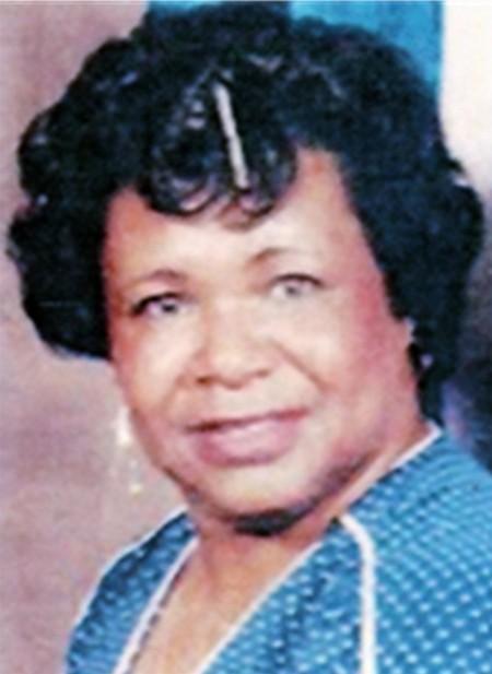 Mary Ann Cyphers