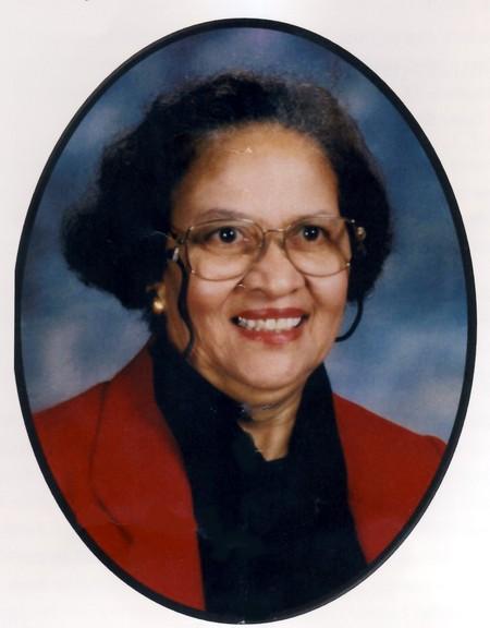 Mabel Eleanor Crayton Williams