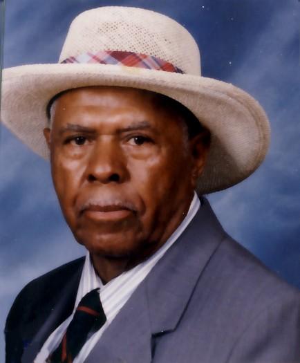 Charles Louis (Charles) Middleton, Sr.