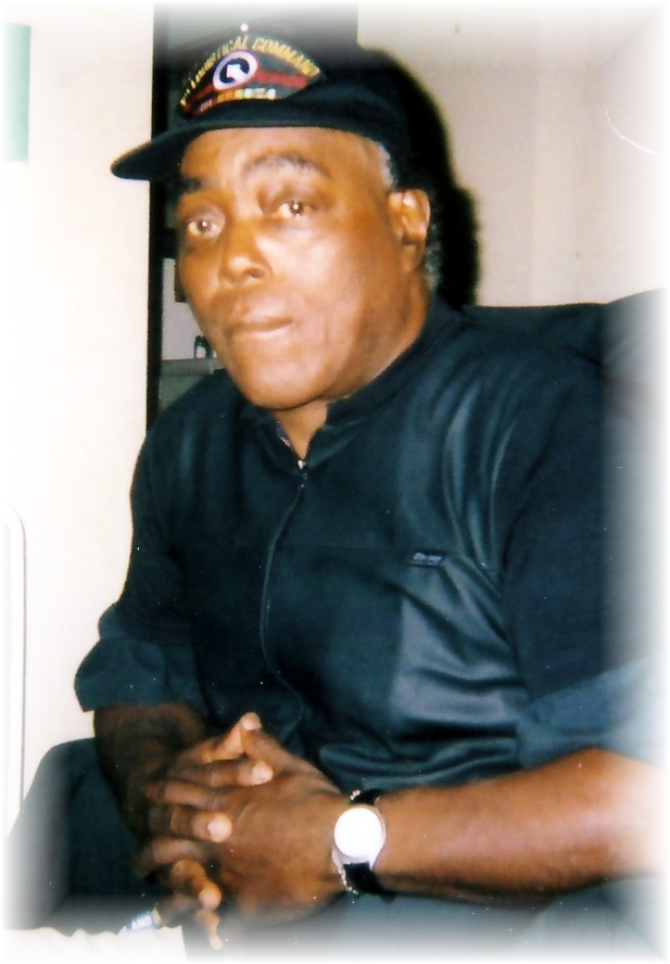 Willie  Owens, Jr.