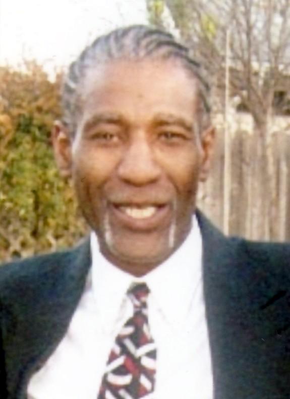 Larry Louis Zachary