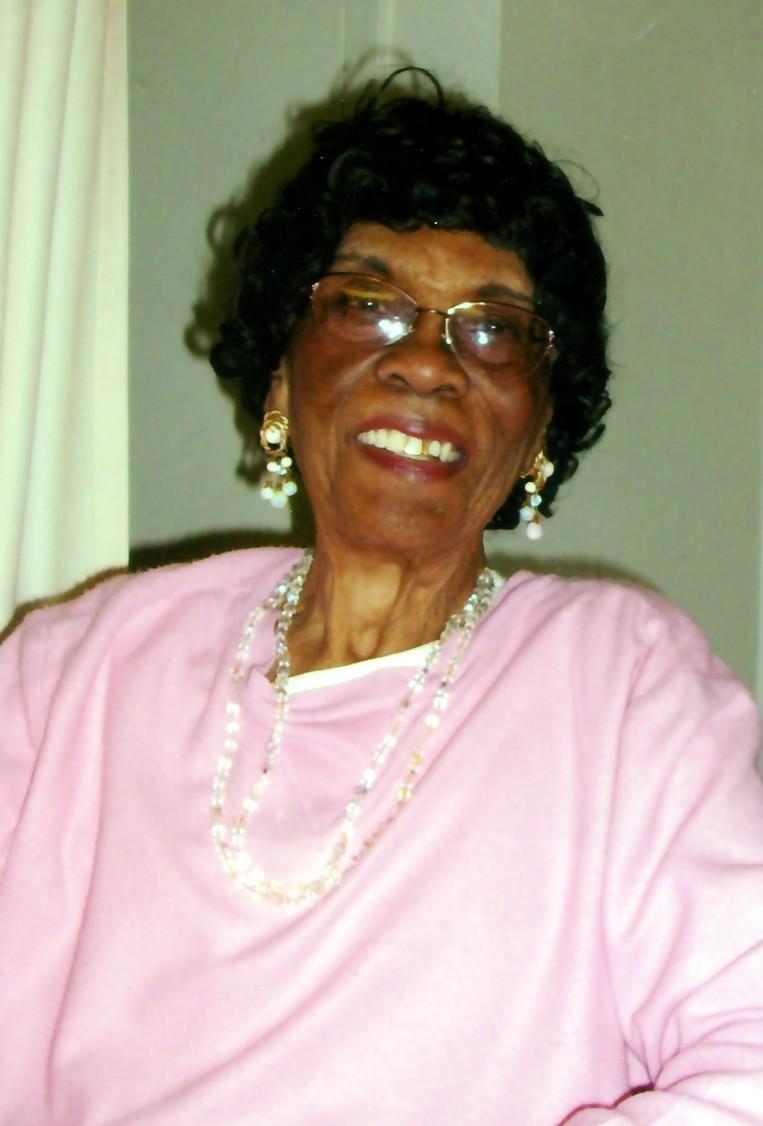 Bertha Clark Green