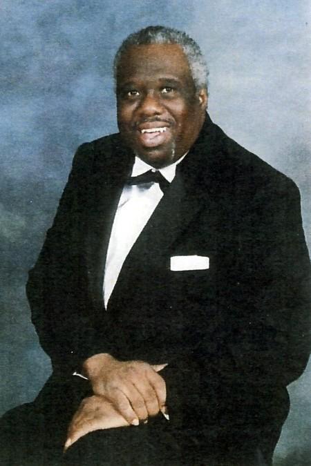 Waymon Otis Gratten