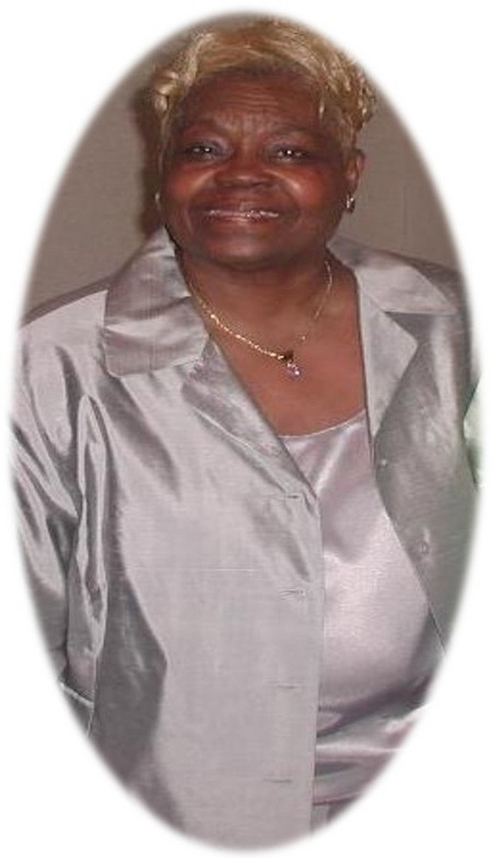 Hortense M. Barrs Davis