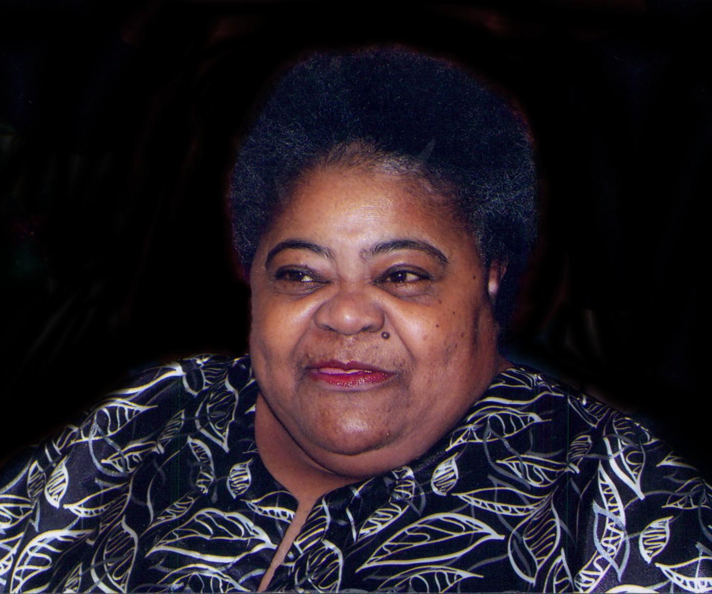 Jessie Mae Mayberry