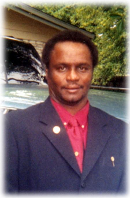 Rickey Darnell Perkins