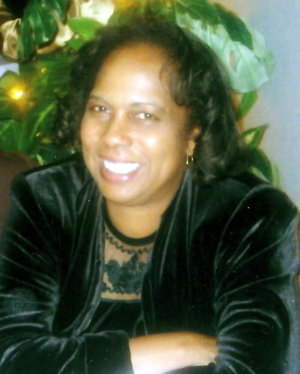 Carol Ann Darby