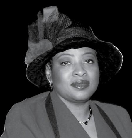 Ethel  Louise Cotton McPherson