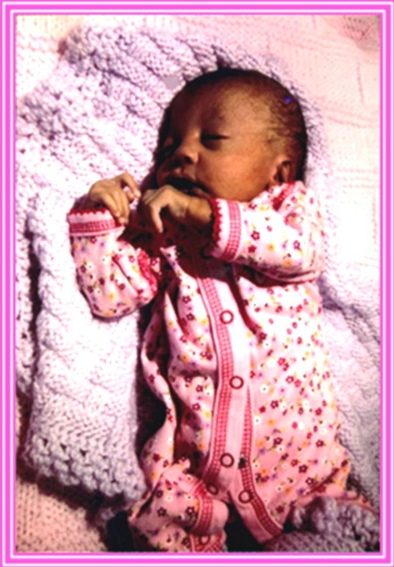 Infant Damony Da'Miracle Lomax