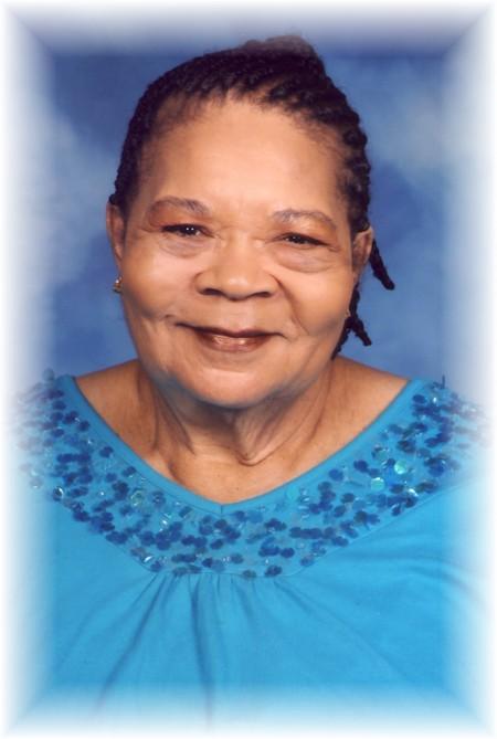 Gladys Jennine Hardison-Williams