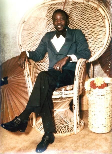 Marlon O'Neal Davis