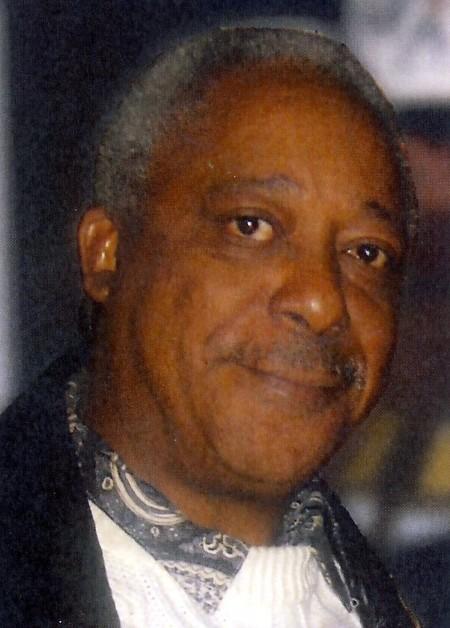 Kenneth Earl Wilson