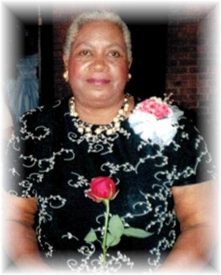Hattie Mae Davis