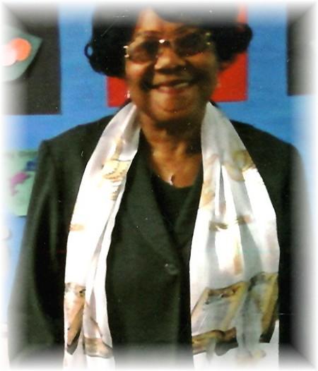 Maggie B. Eaton