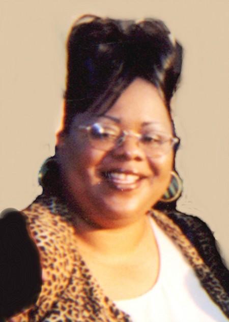 Alzenia Jeanette Davis