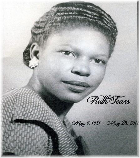Ruth  Fears