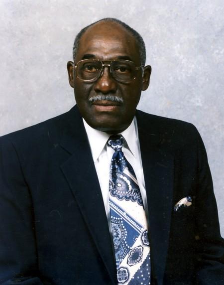 Marcel (Mon) Montgomery