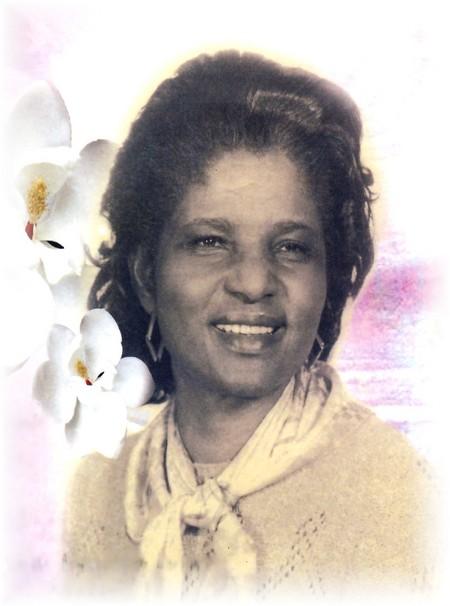 Dr. Magnolia Laverne McCullough
