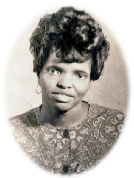Sandra Elaine Jones Gardner
