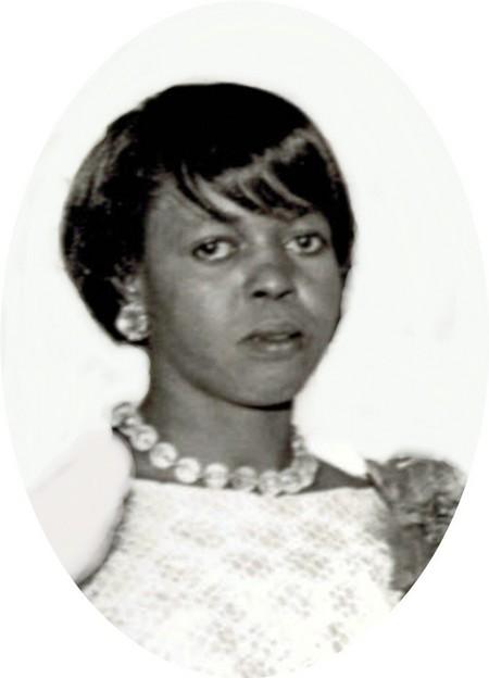 Clara Anne Elizabeth Halverd