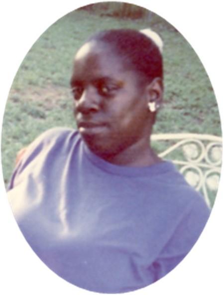 Cynthia Yvonne Johns