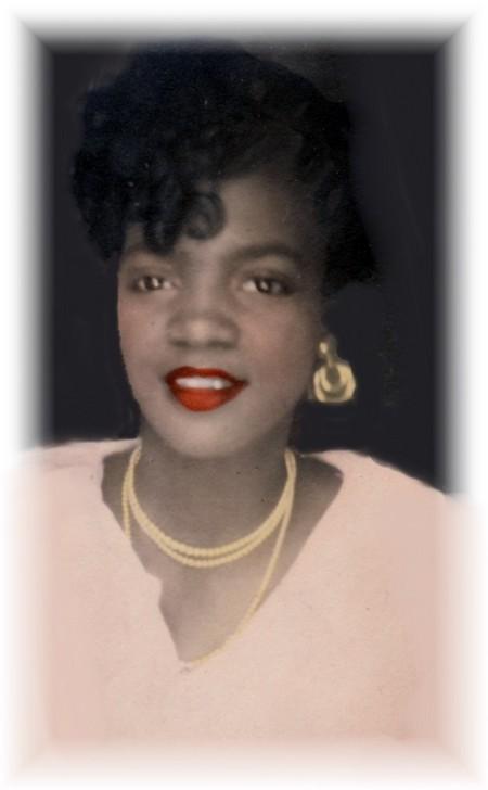 Dorothy  Conway