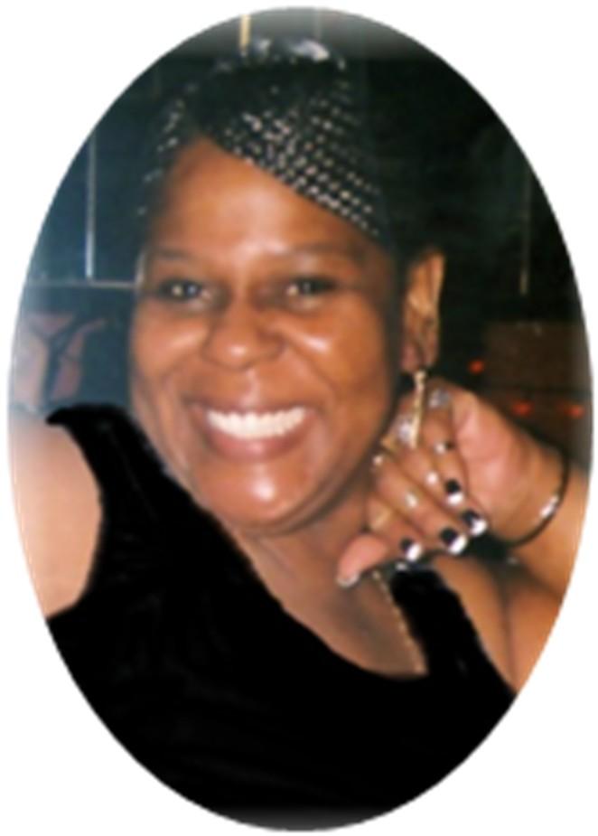 Pamela Kay Johnson