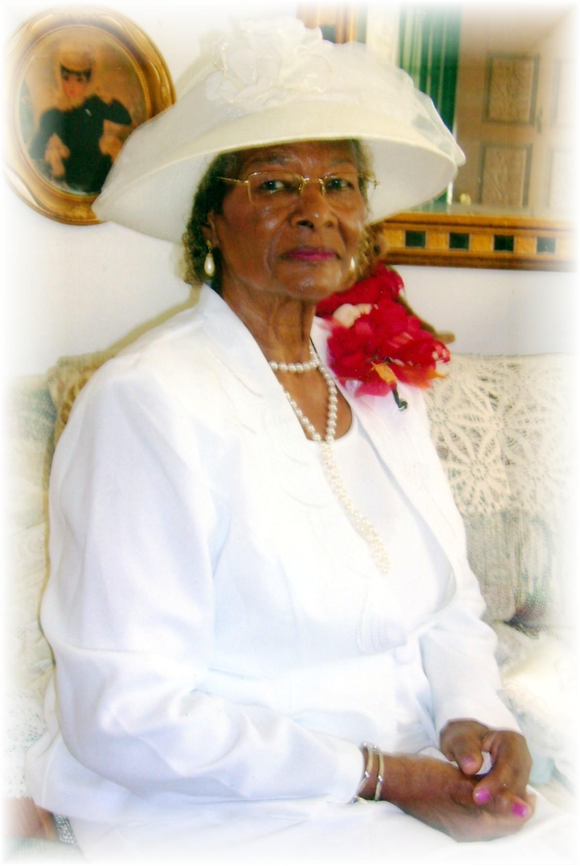 Bernice  Adams