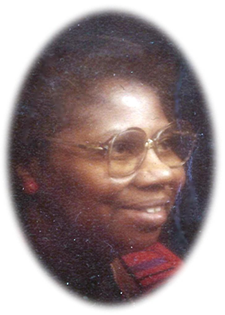 Lois Jean Moore