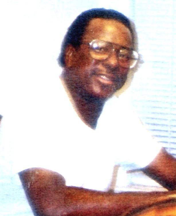 Clarence  Daniels, Sr.