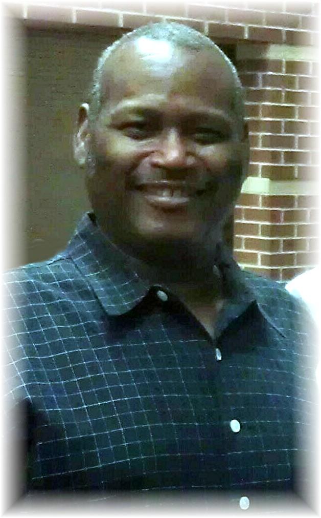 James Willie Spence, Jr.