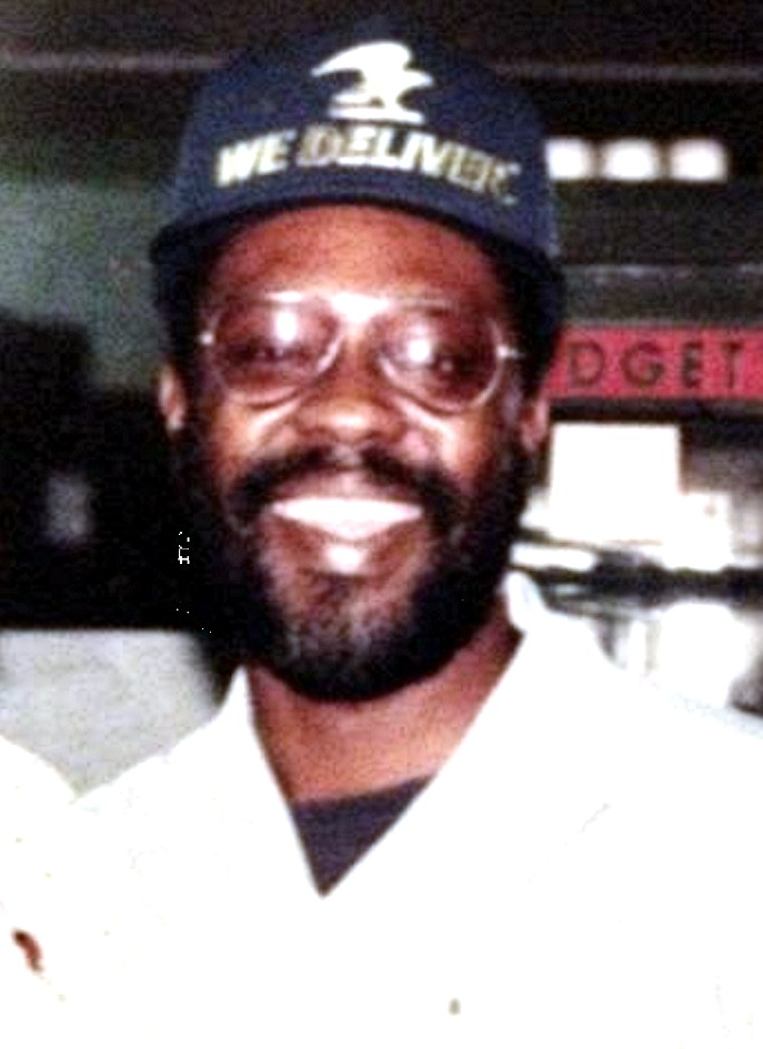 Joseph Maurice (Bo) Aaron
