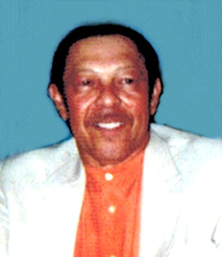 Milton  Morgan