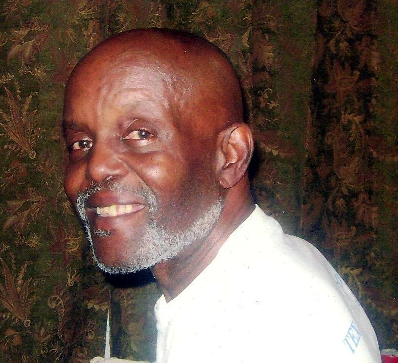 James  Washington, Jr.