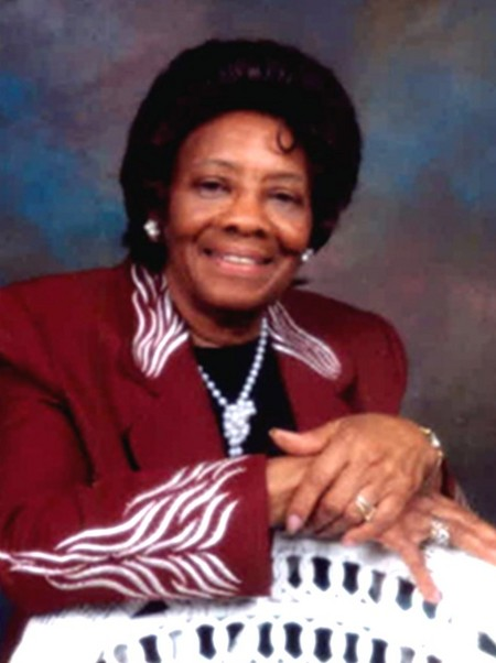 Marian Marcell Perry