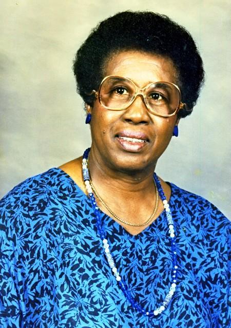 Joyce Marie Newsome Fields