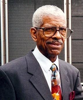 Deacon Kelly  Miller Foster, Sr.