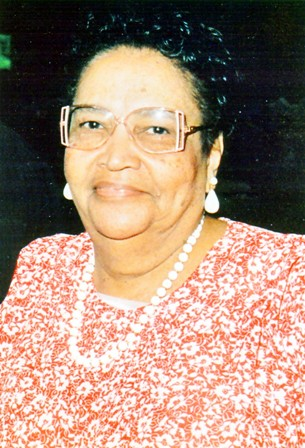 Ruth D. Thompson