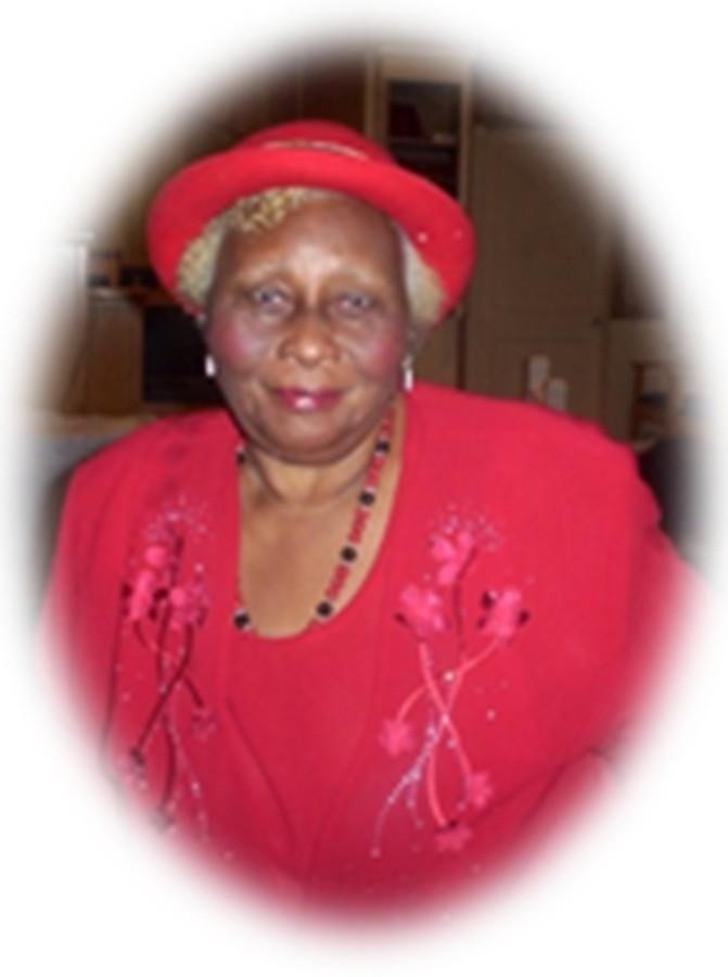 Gladys  Houston