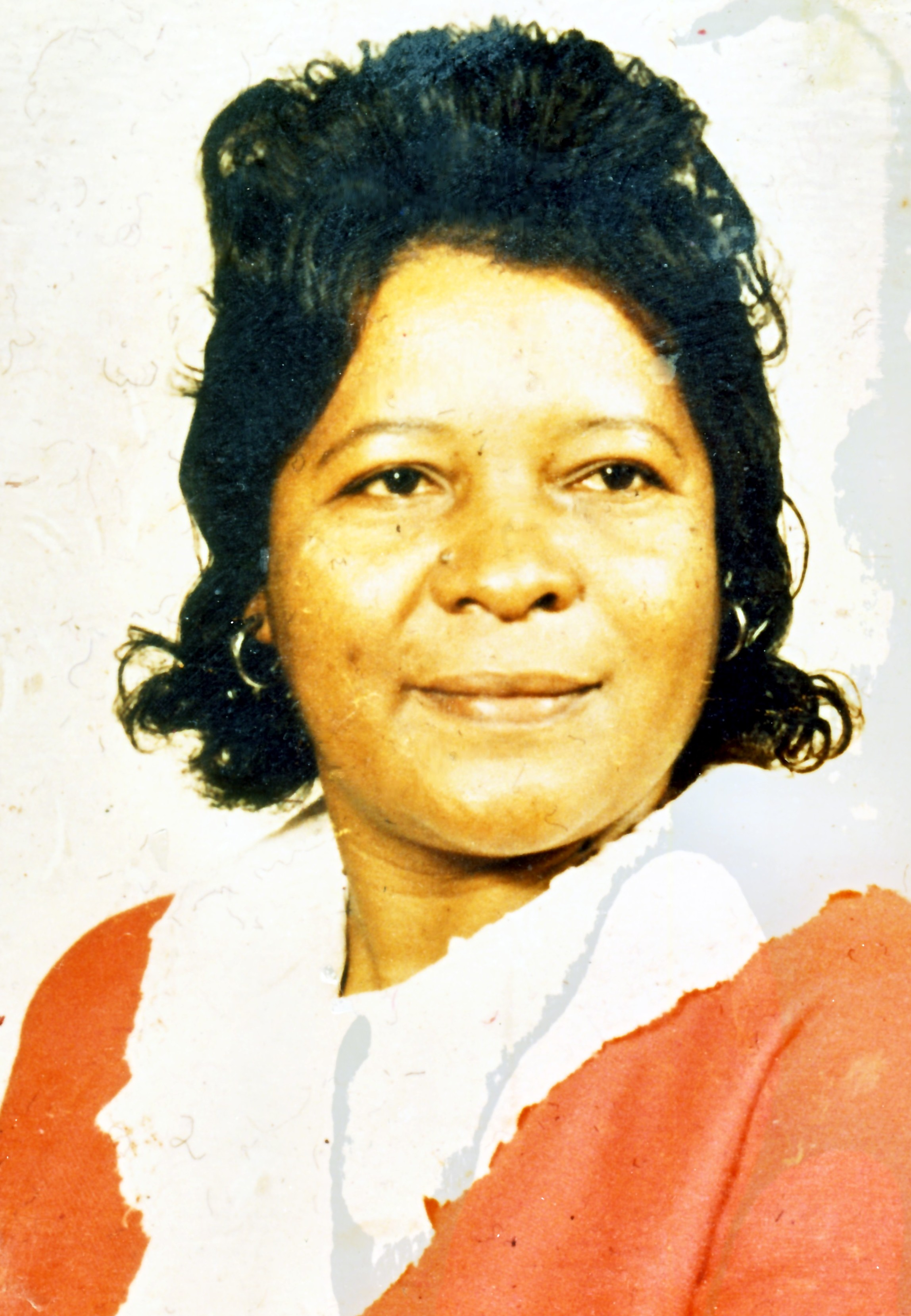 Fannie Lou  Howard